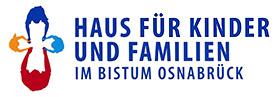 Logo Haus für Kinder und Familien